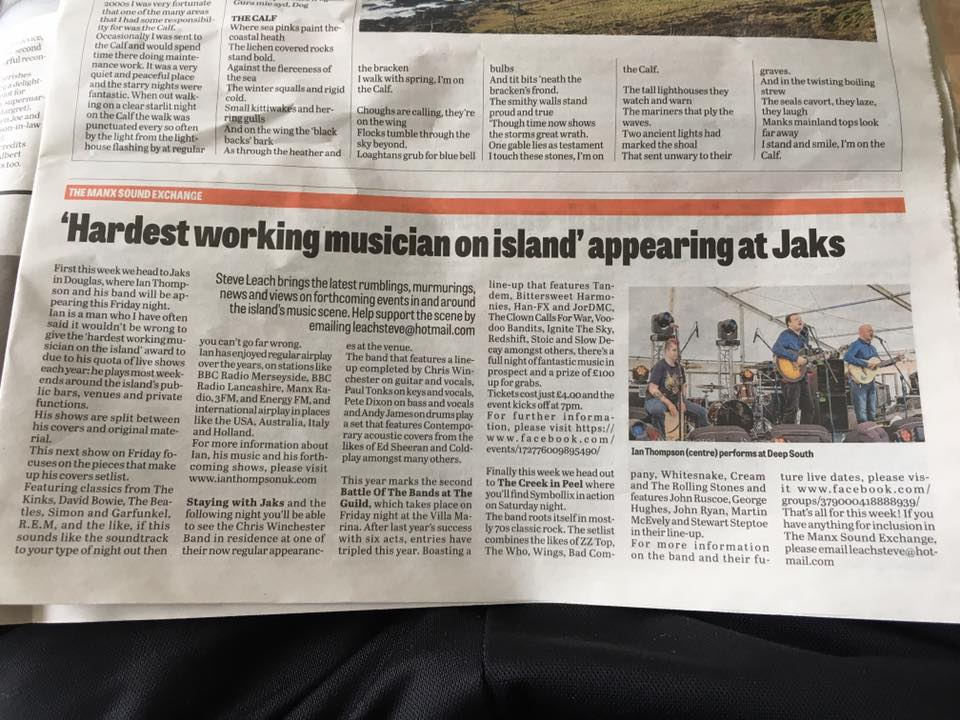 hard work musician