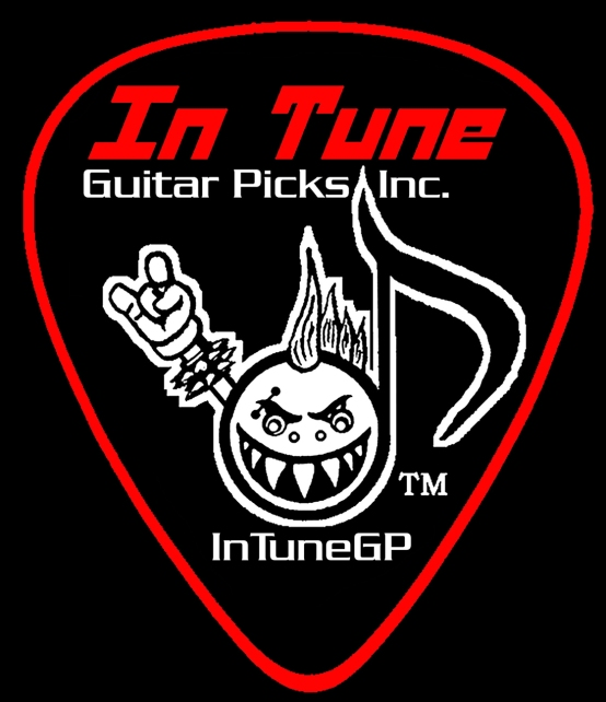In Tune Guitar Picks