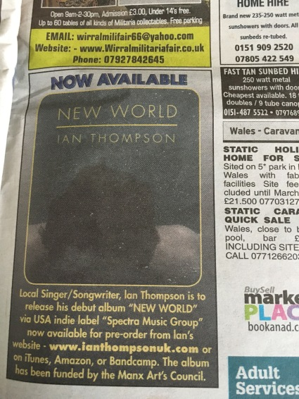 liverpool echo album advert