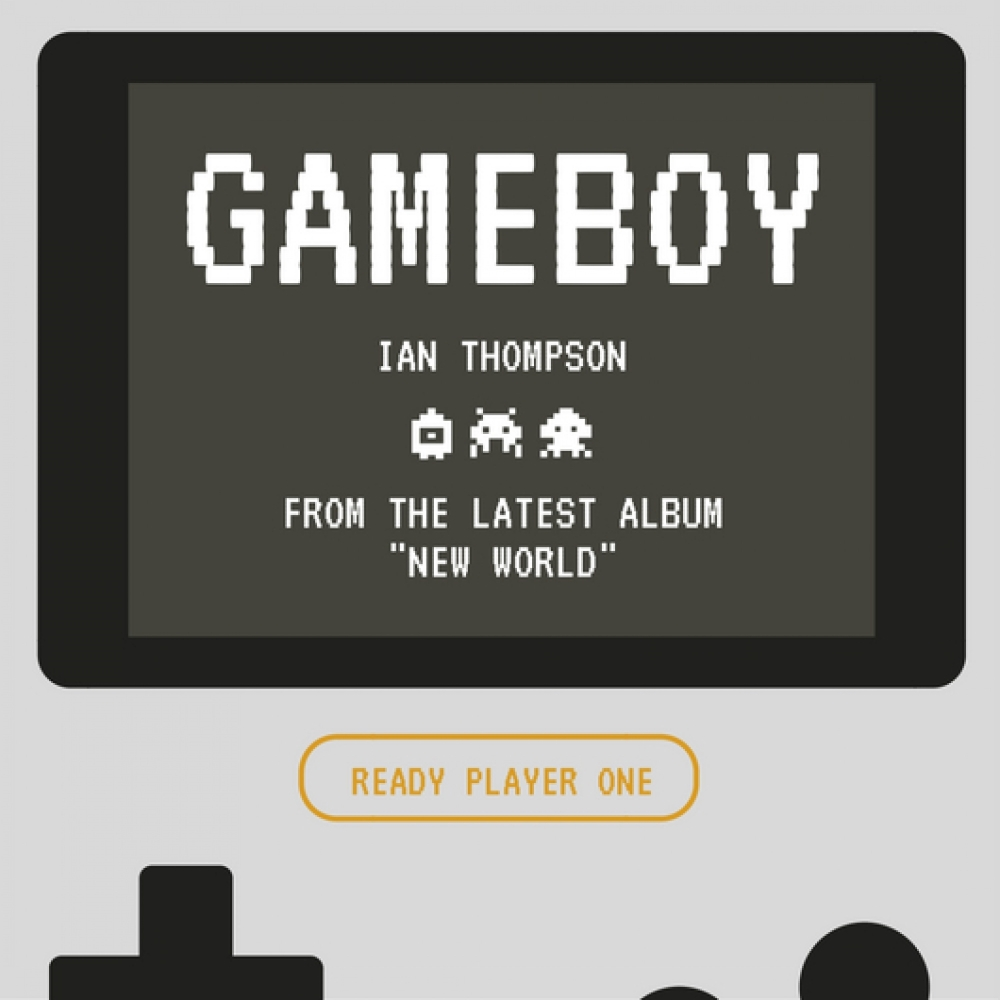 Gameboy Cover from spectra